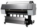 爱普生9910 专业版 大幅面打印机