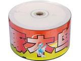 啄木鸟CD-R光盘50片装(白系列/每片)