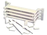 AMP 超5类110XC系列配线架组件558635-1