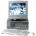 HP KAYAKPC-6729N