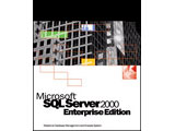 Microsoft SQL Server 2000 (中文标准版 5User)