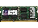 金士顿4GB DDR3 1600(KVR16S11/4)