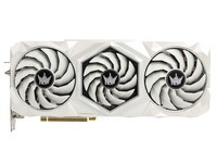 影驰Geforce RTX 3090 HOF Extreme 限量版