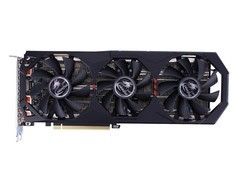 七彩虹Colorful GeForce RTX 2080 SUPER Gaming ES