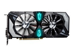 铭瑄 GeForce RTX 2060 SUPER 终结者 8G