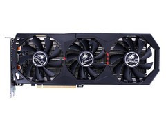 七彩虹Colorful GeForce RTX 2070 SUPER Gaming ES