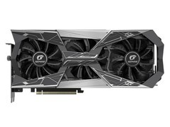 七彩虹iGame GeForce RTX 2080 SUPER Vulcan