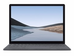 微软 Surface Laptop 3 13.5英寸